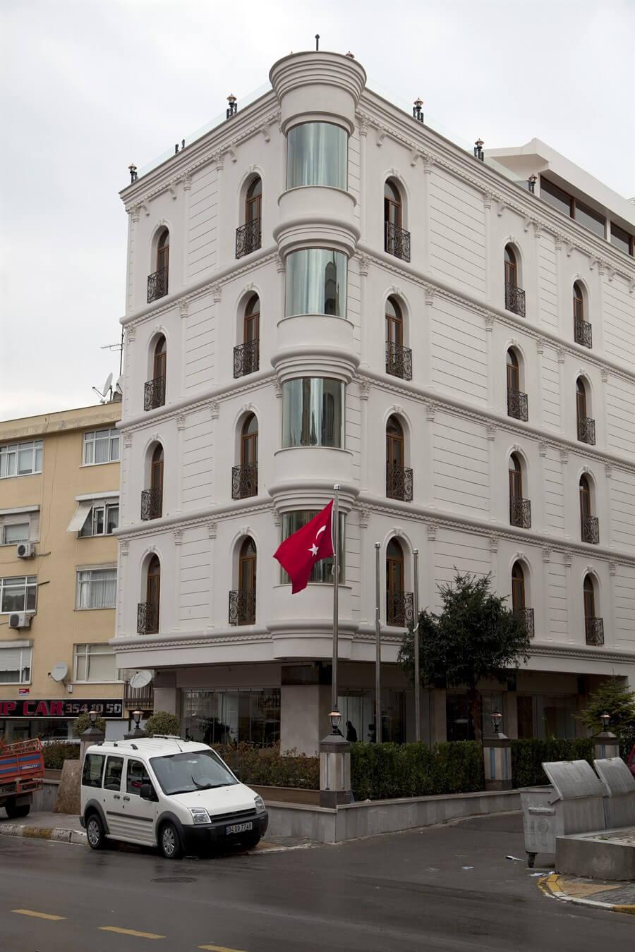 ARTEMİS OTEL PENDİK / İSTANBUL